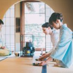 茶道・舞踊・坐禅など趣味での動きにも取り入れるカラダの使い方 265