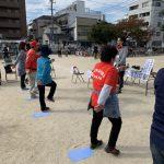 舟入公民館のイベントに参加してわかった広島市が推奨している『いきいき100歳体操』 278