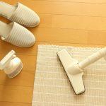 掃除のとき、家具を動かそうとすると腰が痛い!2つのポイントを抑えるだけで腰の痛みはなくなる 321