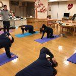 【かんべ村】半年ぶりに社員さん向けのトレーニング再開!