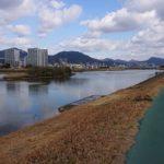 いつまでも元気に歩こう会|広島の牛田ランニングコース