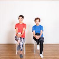 腰痛対策にはマッサージよりもトレーニングが1番大切