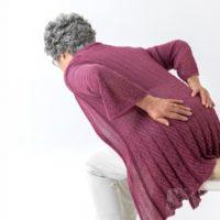 何ヶ月も長引く腰痛の原因とは?