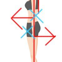 美姿勢過ぎると腰痛を引き起こす!?意外過ぎる原因とは?