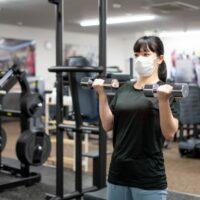 【準備体操】トレーニング前のウォーミングアップの重要性