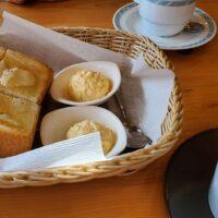 【コメダ珈琲】モーニングセットでパンを厚切りに変更する裏技