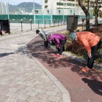 【歩こう会】饒津神社~碇神社まで歩いて健康になる!