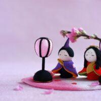 【桃の節句】ひな祭りは女の子の成長と健康を願う日?