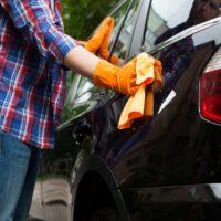 【洗車】黄砂などで汚れた車を綺麗にすると気持ちがいい!