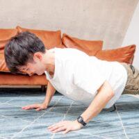 【筋トレの法則】トレーニング中は鍛えている筋肉を必ず意識しよう!