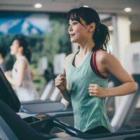 【メリット】運動をすることで筋肉が固くならない!?