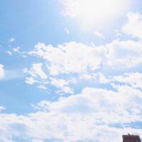 【真夏日】熱中症に気を付けながら運動をしよう!