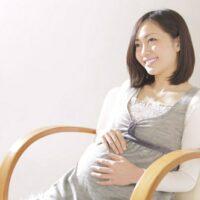 【退院】出産を終えた妻が赤ちゃんと一緒に退院!