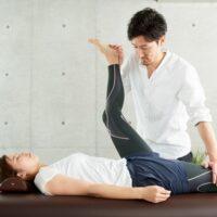 【腰痛】股関節を曲げた角度で原因が違う?