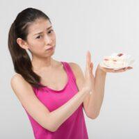 【ダイエット】そんなに食べていないのに太るのはなぜ?